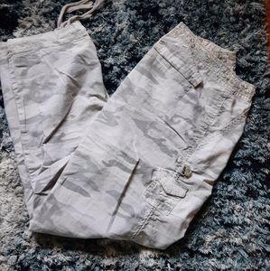 Candies canvas pants
